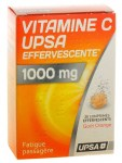 Vitamine C Upsa 1000mg Effervescente